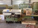 Used 1995 Weinig Moulding machines for three- and four-side machining in France