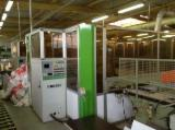 Boring Unit - Used Biesse 2005 Boring Unit For Sale France