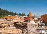 Complete Company For Sale - Sawmill for sale in Bosnia