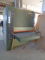 Woodworking Machinery For Sale Italy - Wide belt sander SCM model SANDYA 30 RRT 110