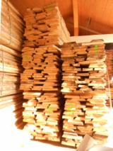 Maple Loose Timber 25; 32; 38; 50 mm
