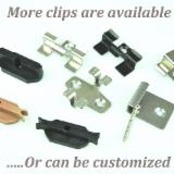 Hardware And Accessories - Decking clips