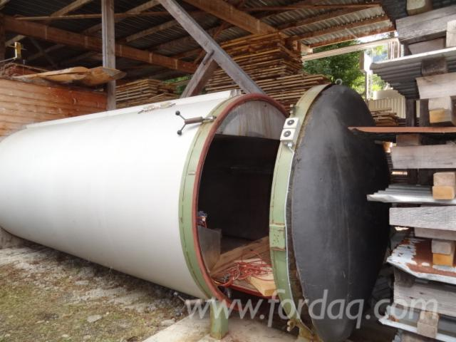 used isve em6v vacuum dryer for sale italy