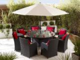 Garden Furniture Contemporary - Poly rattan furniture