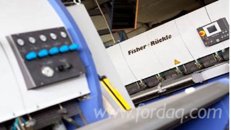 Veneer-splicer-Crosmaster-FZR