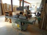 Woodworking Machinery For Sale Italy - Spindle moulder SCM model T130N-LL ELECTRONIC