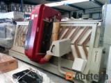 Theorema CNC work center FP 3000