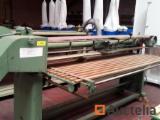 Belgium Woodworking Machinery - Rogiers long belt sander C 59