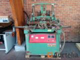 Belgium Woodworking Machinery - Busselato FAVORIT 800 Row drilling machine