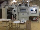 Woodworking Machinery For Sale France - Used 2001 ILLIG Thermoformeuse in France