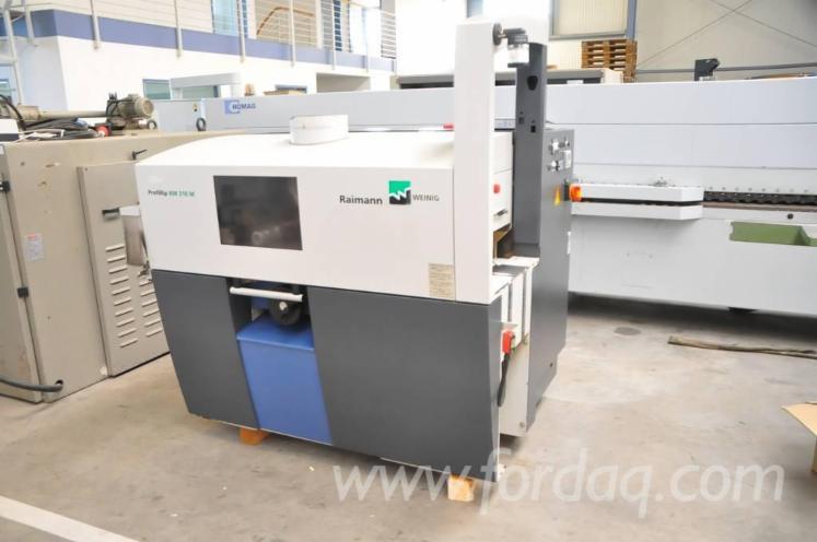 Used-2007-RAIMANN-PROFIRIP-KM-310-M-Multirip-saw-for-sale-in