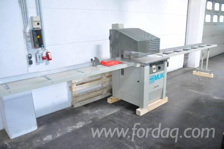 Used-1996-MABA-MUK-300-Undercut-saw-for-sale-in