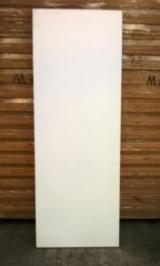 Puertas, Ventanas, Escaleras - Maderas duras (Europa, Norteamérica), Puertas, High-Density Fibreboard