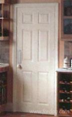 Post-form-doors