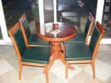 Living Room Furniture - Beech Tables