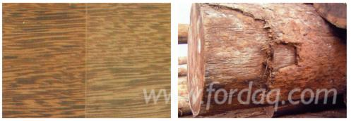 Iroko-sawn-timber-for