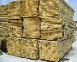 Softwood  Sawn Timber - Lumber For Sale - 20+ mm Air Dry (AD) Fir/Spruce Romania