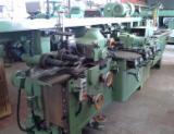 Woodworking Machinery Italy - moulding machine Weinig PFA14N 6 spindles
