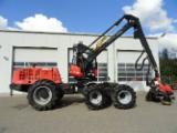 Forest & Harvesting Equipment - Used 2005 Valmet / 13200 911.3 Harvester in Germany
