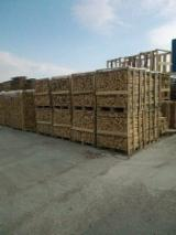Firelogs - Pellets - Chips - Dust – Edgings Other Species For Sale Germany - Beech (Europe) Firewood/Woodlogs Cleaved in Poland