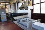 Macchine Lavorazione Legno In Vendita - CNC Centri di lavoro SCM Usato 2002 TECH 80 in Belgio