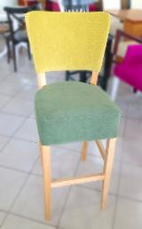 Beech Stools/ Chairs for Restaurants, Bars