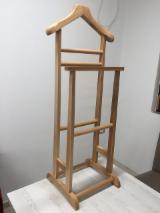 Костюмеры - Гардеробы, Традиционный, 100.0 - 1000.0 штук Одноразово