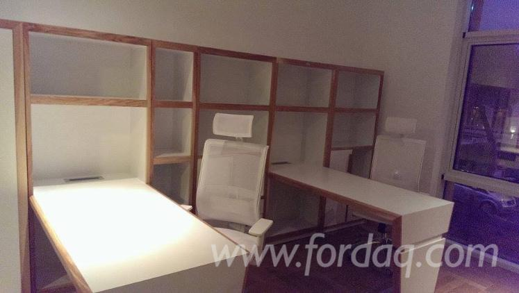 Office Furniture Sets, MDF