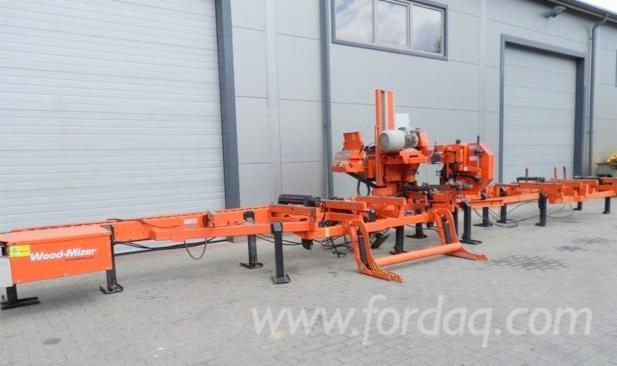 Used-Wood-Mizer-LT70-series-for