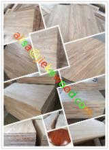 Edge Glued Panels - sell oak wood solid worktop