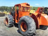 Used 1990 Timberjack 240A Skidders for sale in Canada