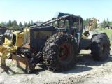 Used 1980 Timberjack 240 Skidders for sale in Canada