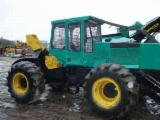 Used 1996 timberjack 360C Skidders for sale in Canada