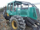 Used 1998 Timberjack 460 Skidders for sale in Canada
