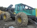 Used 2003 Timberjack 460D\648GIII Skidders for sale in Canada