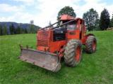 Used 1988 Timberjack 225A Skidders for sale in Austria