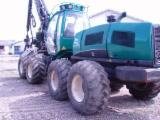 Used 2006 Silvatec 8266 Timber Harvester Harvesters for sale in Denmark