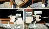 Ferestre - Tamplarie din lemn triplustratificat