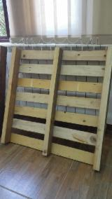 Find best timber supplies on Fordaq One Way Pallet, New