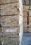 Sawn Timber - Yellow pine sawn timber from USA