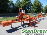 Woodworking Machinery For Sale - Trak Belt WOOD - MIZER LT 40 HD