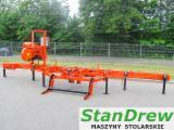 Woodworking Machinery For Sale - Trak Belt WOOD - MIZER LT 40