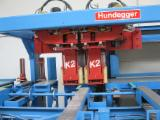 Woodworking Machinery For Sale Italy - CNC HUNDEGGER K2 5 AXIS