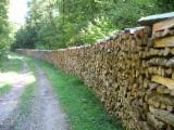 Firelogs - Pellets - Chips - Dust – Edgings PEFC FFC Romania - Split wood from France