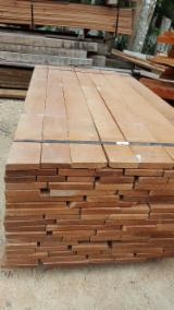 Tropical Wood  Sawn Timber - Lumber - Planed Timber - Mogno (Mahogany, Acajou d'amérique)