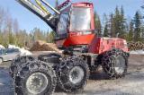 Forest & Harvesting Equipment Belgium - Used 2011 Komatsu 911.4 Harvesters for sale in Norway