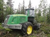 Forest & Harvesting Equipment Belgium - Used 2012 John Deere JD1170E (Lycksele) Harvesters for sale in Sweden