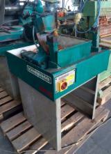 Sharpening Machine Schneeberger Apus 旧 意大利