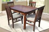 Dining Room Furniture Traditional For Sale - Folding dining table