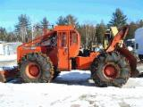 Used 1982 Timberjack 240 Skidders for sale in Canada